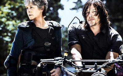 THE WALKING DEAD | Sabe o que o Daryl mais quer agora? Vingança!