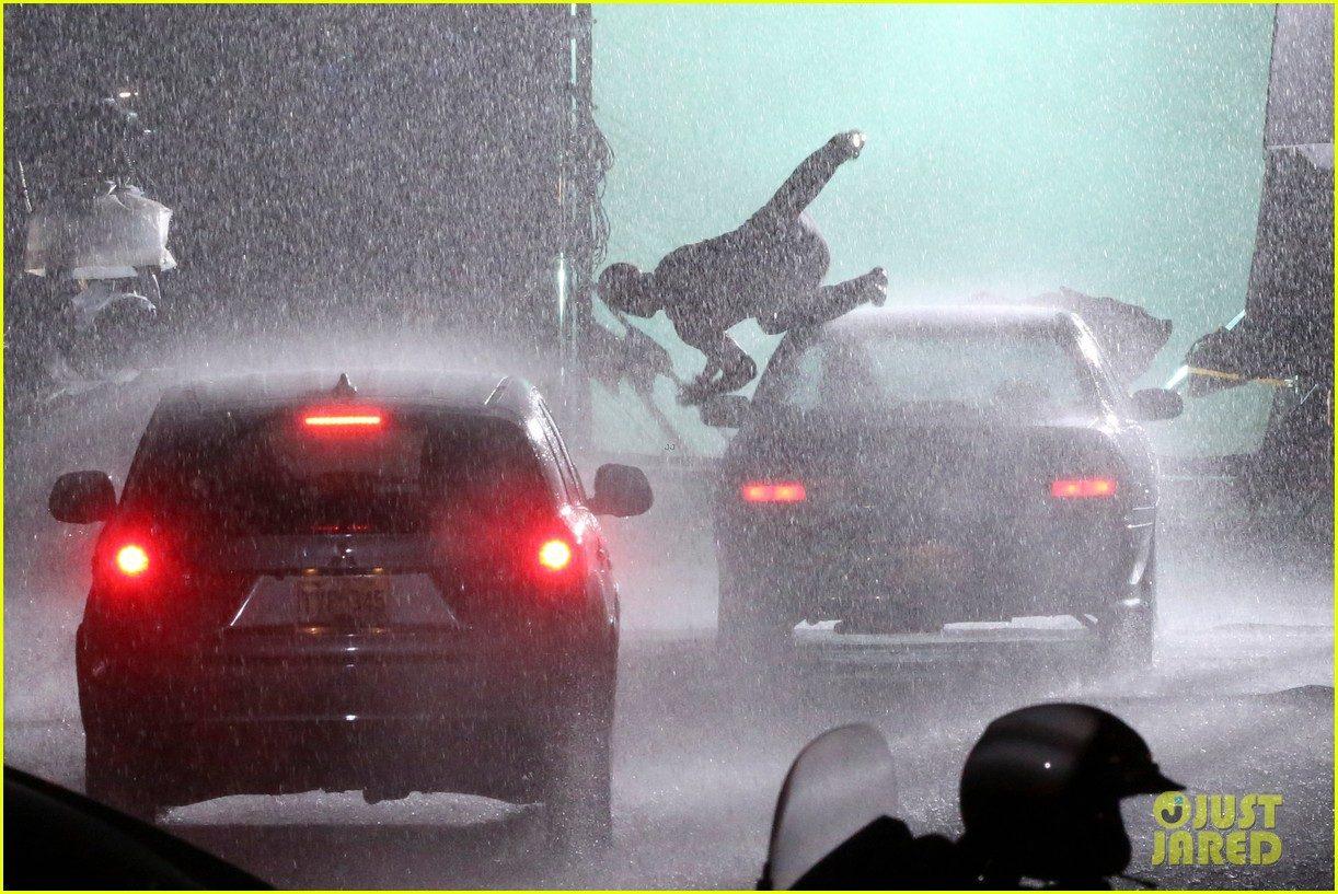 Deadpool 2 Imagens Bastidores (13)
