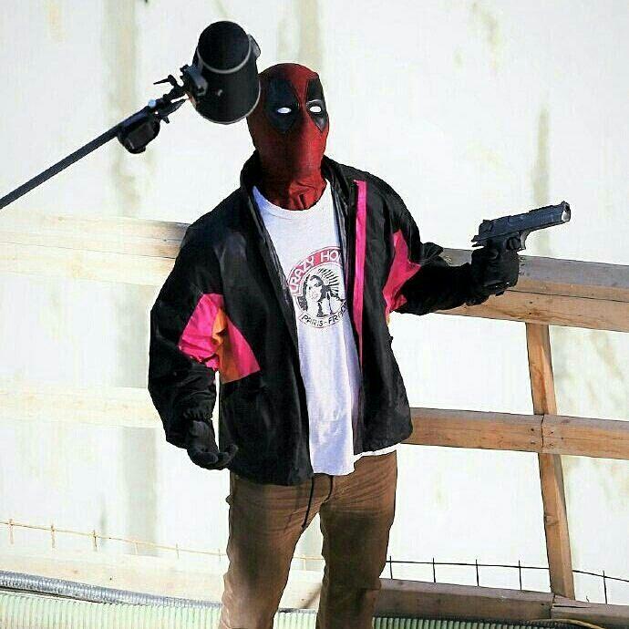 Deadpool 2 Imagens Bastidores (16)
