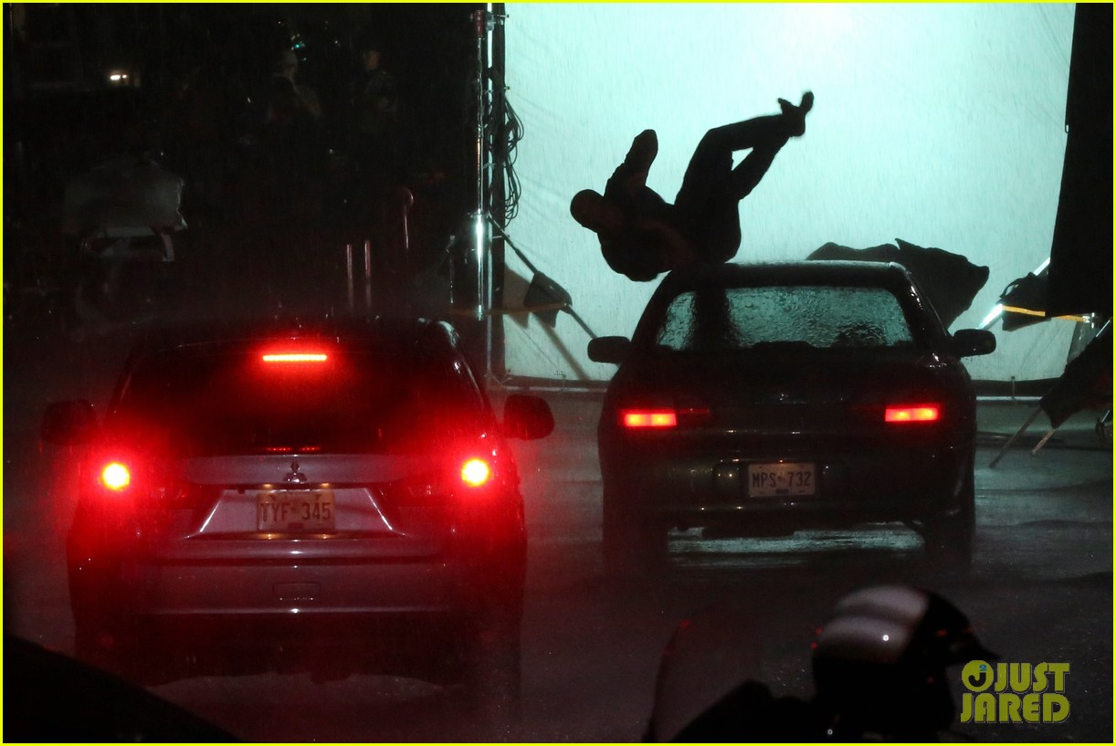 Deadpool 2 Imagens Bastidores (5)