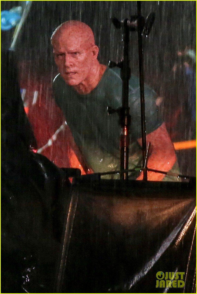Deadpool 2 Imagens Bastidores (7)
