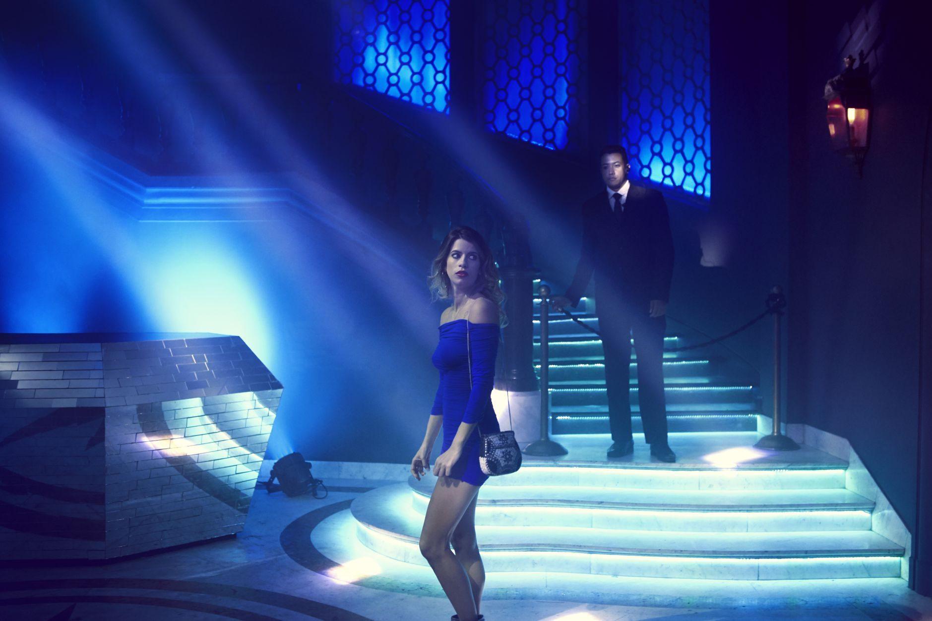 FOX Premium - #LlamameBruna 2 - María Bopp es Bruna (1)