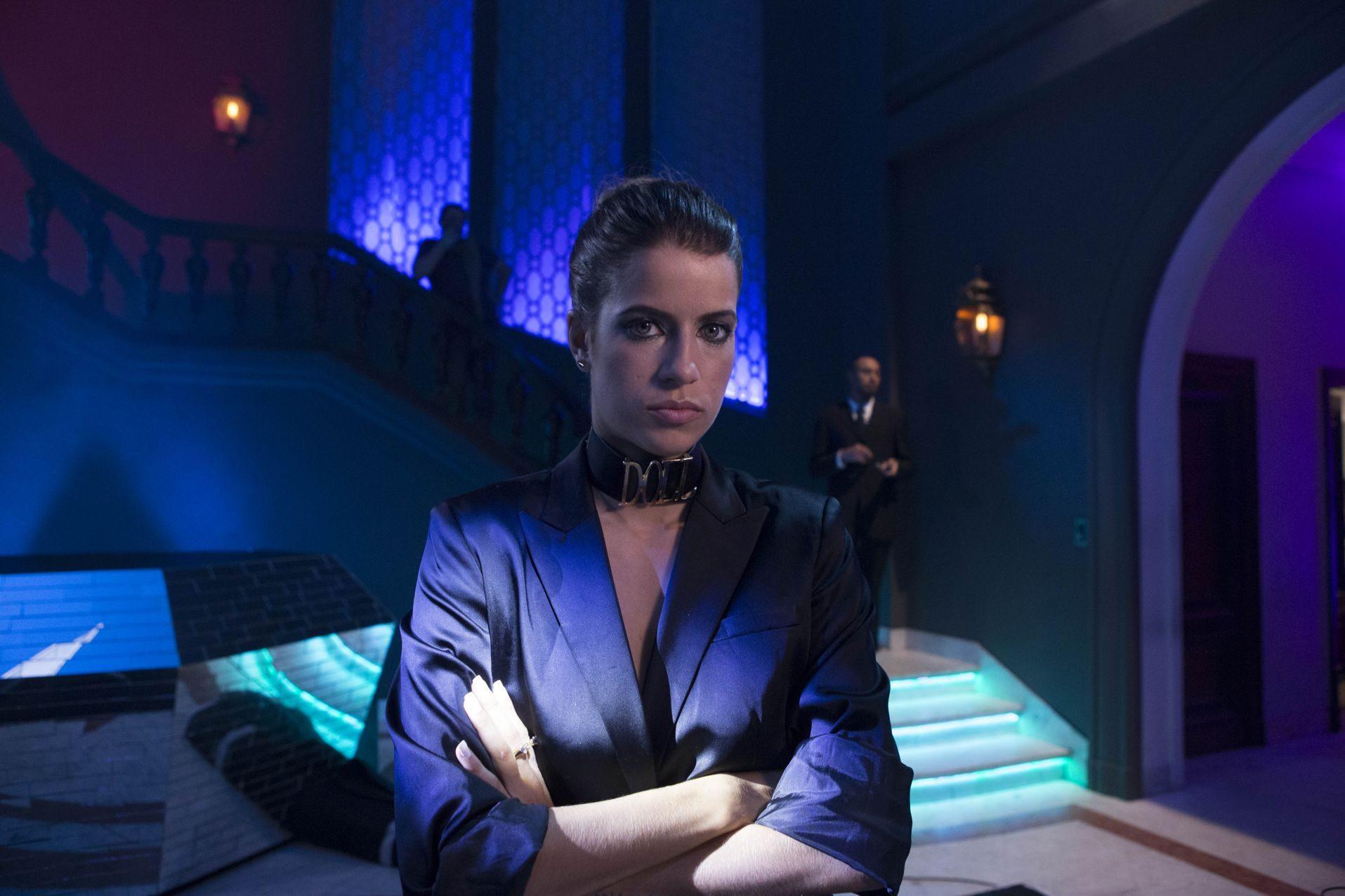 FOX Premium - #LlamameBruna 2 - María Bopp es Bruna (3)