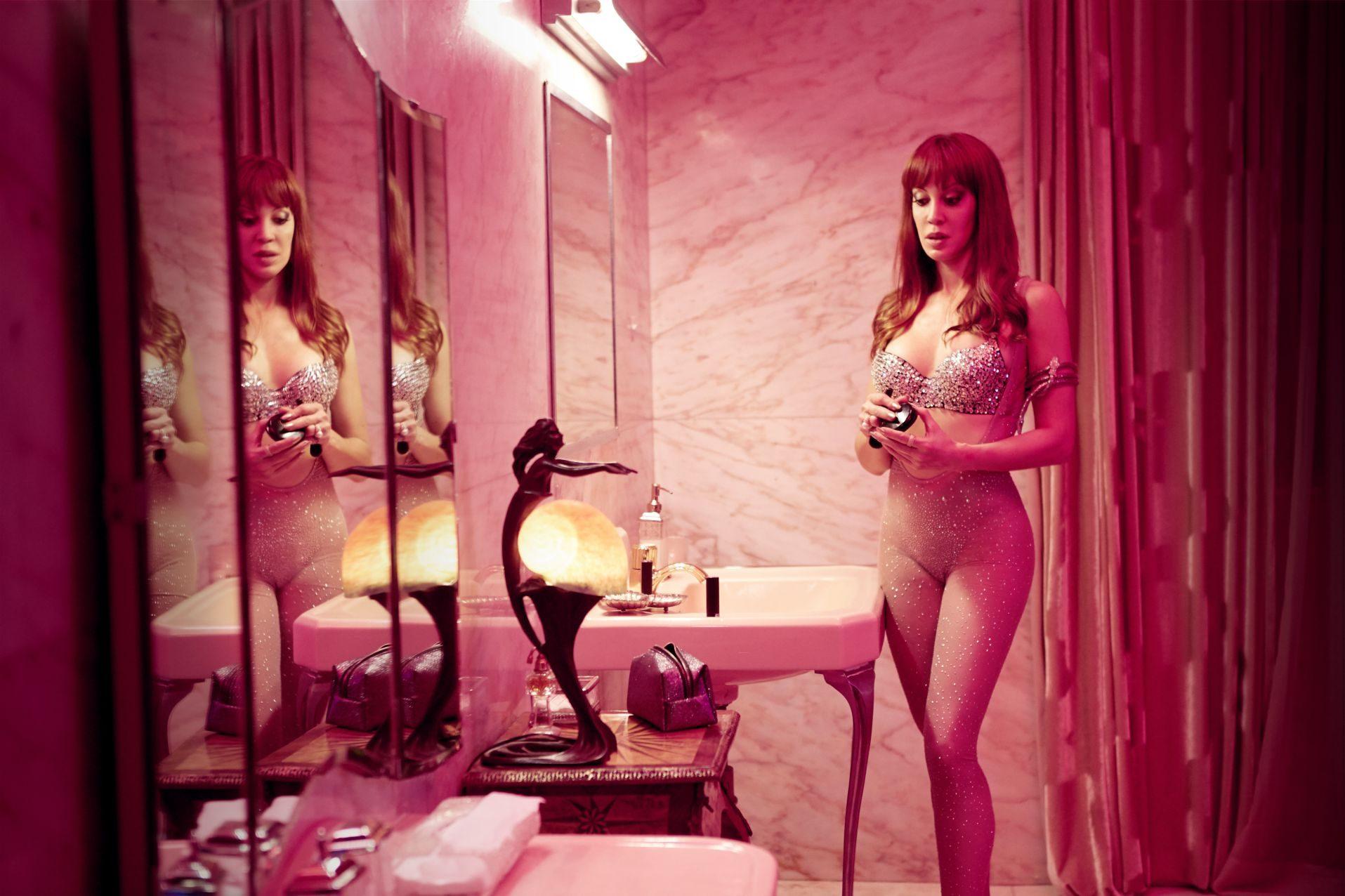FOX Premium - #LlamameBruna 2 - Miriam Lanzoni es Valeria (1)