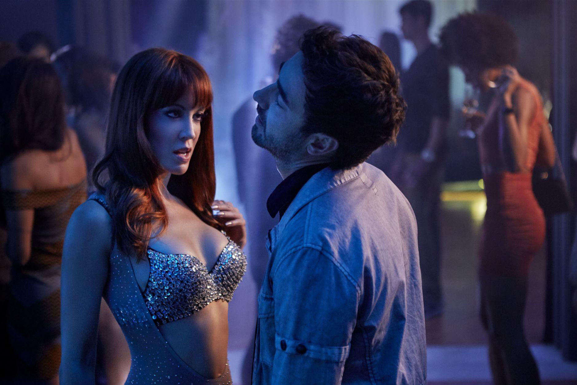 FOX Premium - #LlamameBruna 2 - Miriam Lanzoni es Valeria (3)