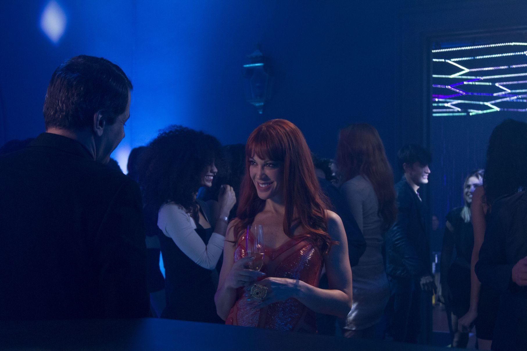 FOX Premium - #LlamameBruna 2 - Miriam Lanzoni es Valeria (4)