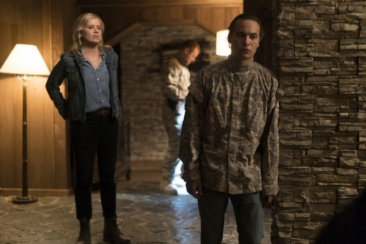 Fear The Walking Dead (5)
