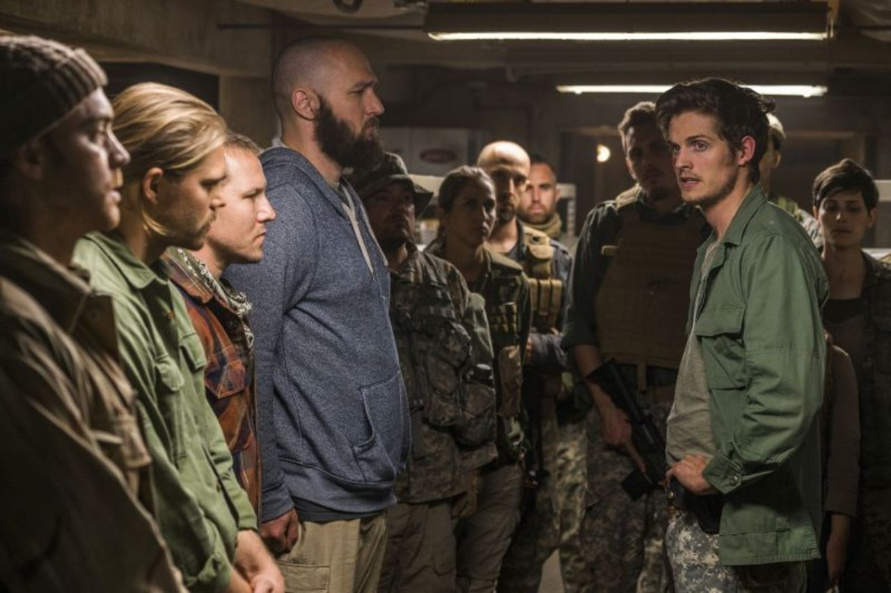 Fear The Walking Dead (6)