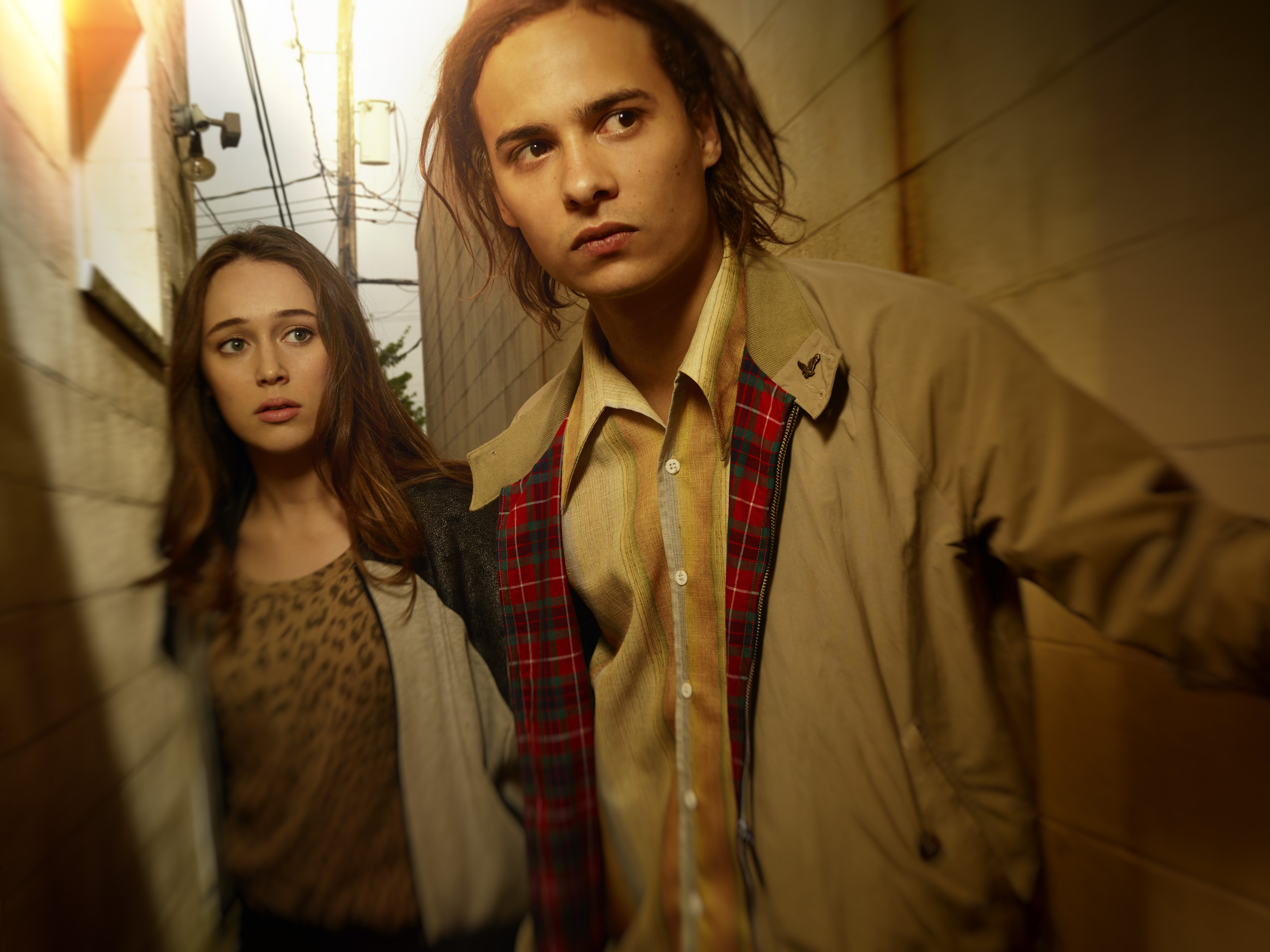 Fear The Walking Dead (7)