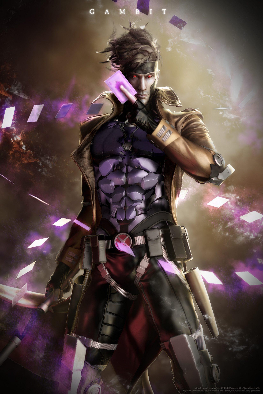 Gambit (5)