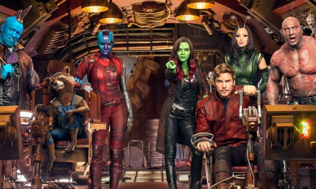 GUARDIÕES DA GALÁXIA VOL.3 | Filme vai começar novo arco na Marvel!