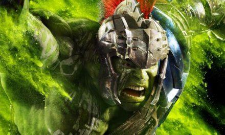 THOR: RAGNAROK | Agora sabemos o real motivo do Hulk estar no filme!