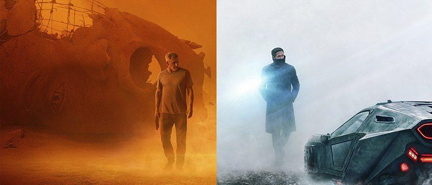 BLADE RUNNER 2049 | Roteiro do filme foi adaptado para o diretor atual!