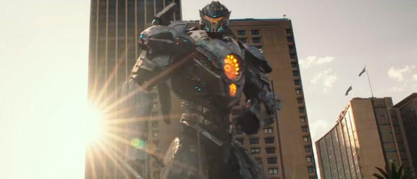 CÍRCULO DE FOGO: A REVOLTA | Jaegers se enfrentam no primeiro trailer do filme!