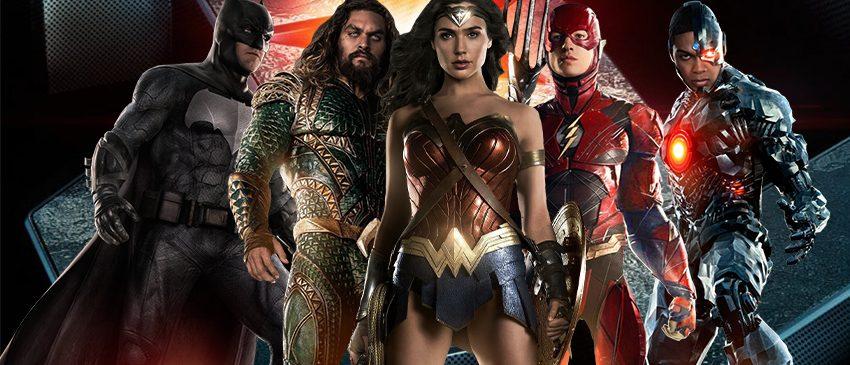 LIGA DA JUSTIÇA | Chefe da DC Comics volta atrás sobre ligação entre os filmes!