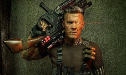 DEADPOOL 2 | Nós teremos o Cable em mais 4 filmes da Fox nos cinemas!
