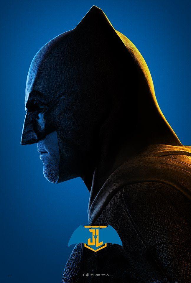 Justice League Liga da Justiça (4)