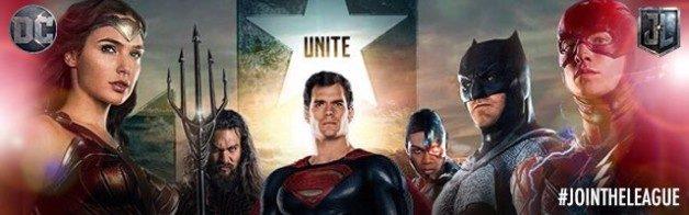 Justice League Liga da Justiça (8)