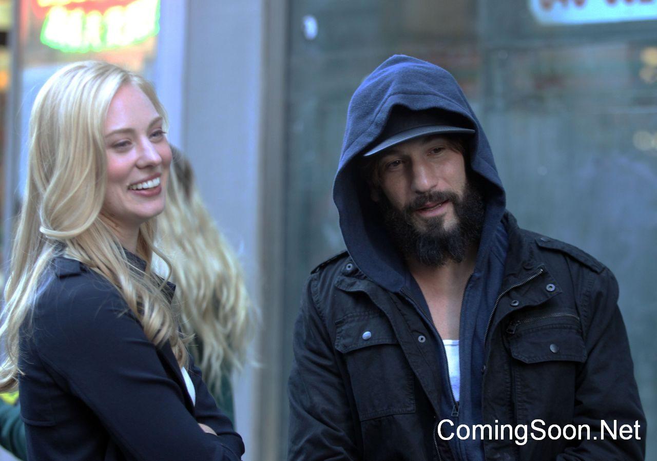 Celebrity Sightings in New York City - October 14, 2016