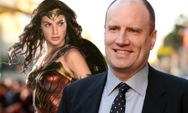 MULHER-MARAVILHA | Presidente da Marvel elogia a DC depois do filme!