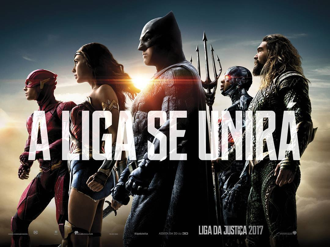 Liga da Justiça (10)