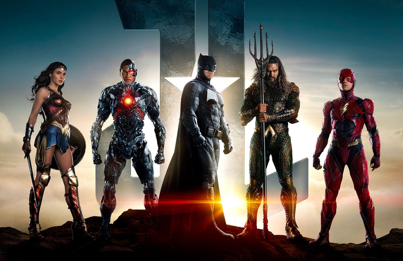 Liga da Justiça (2)