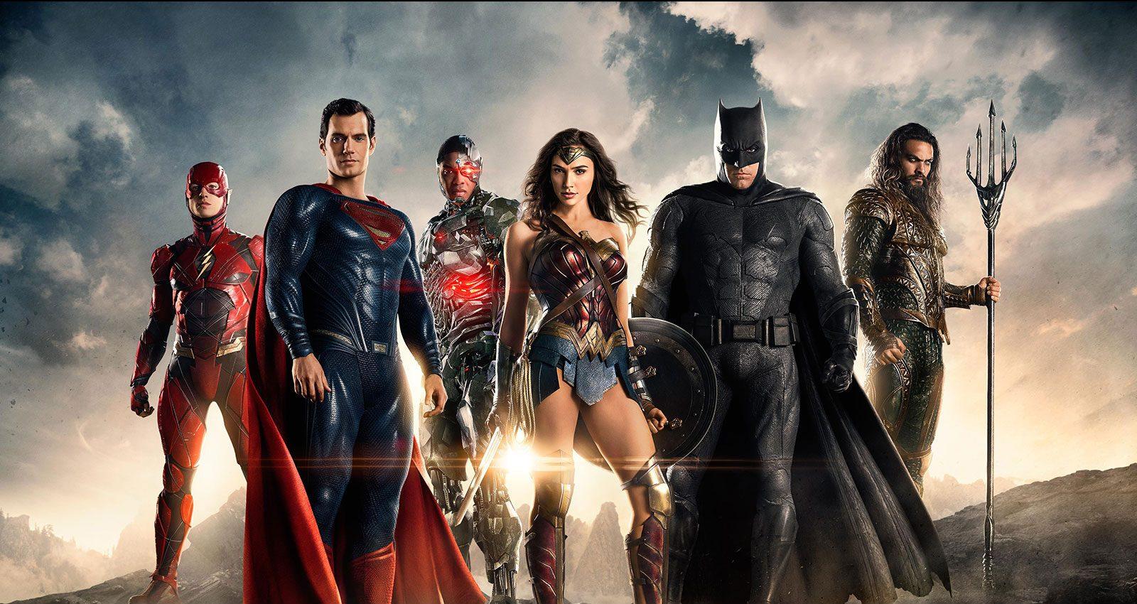 Liga da Justiça (3)
