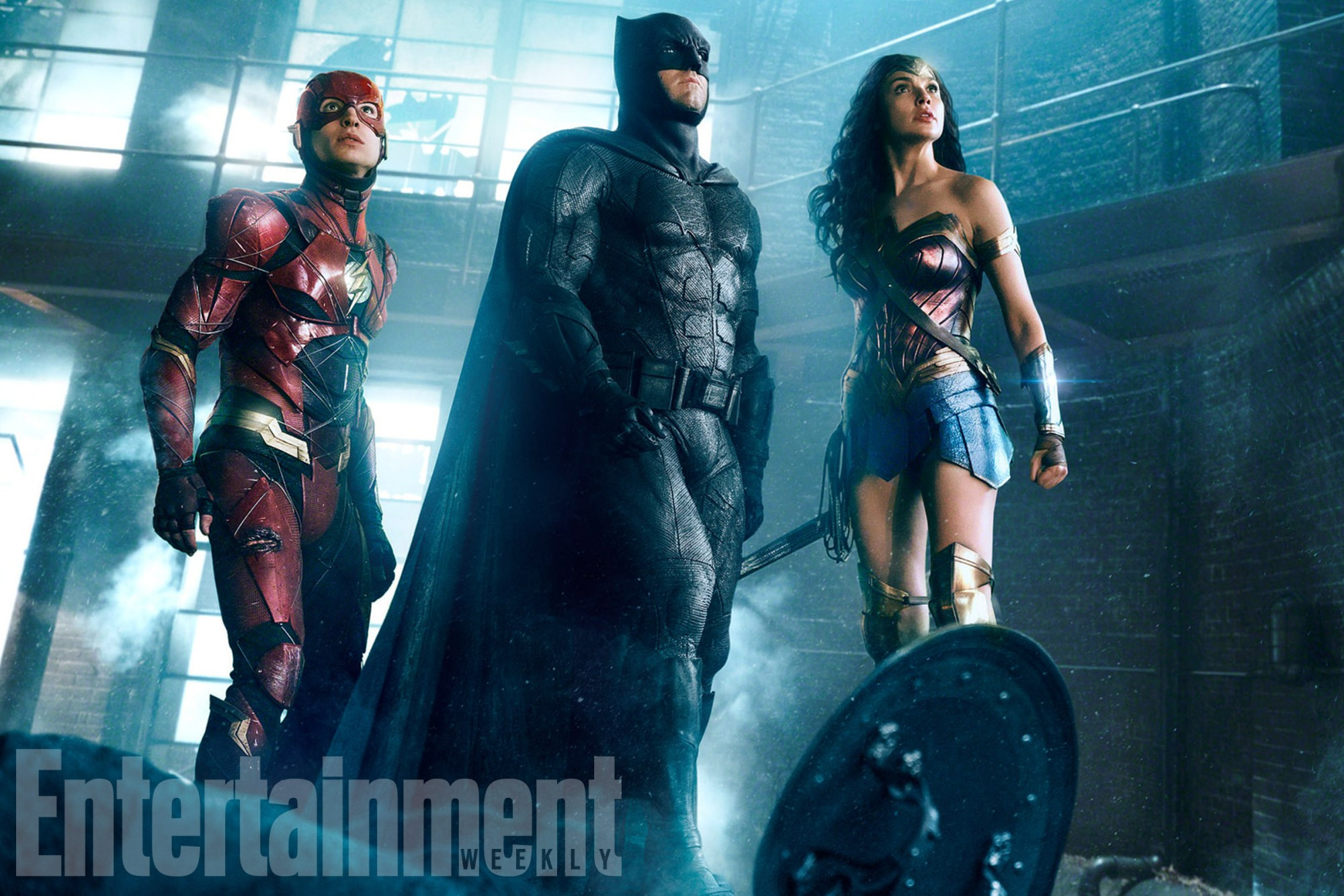 Liga da Justiça (5)