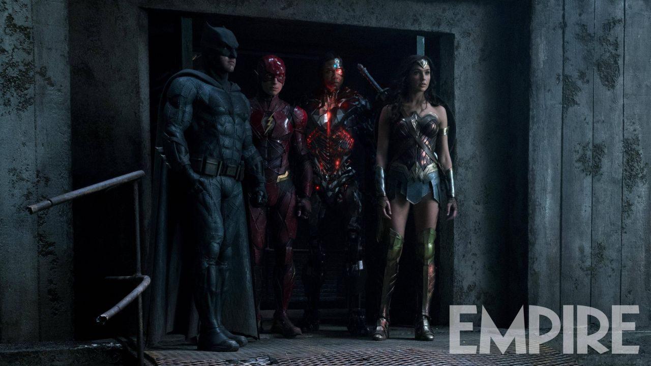 Liga da Justiça (6)