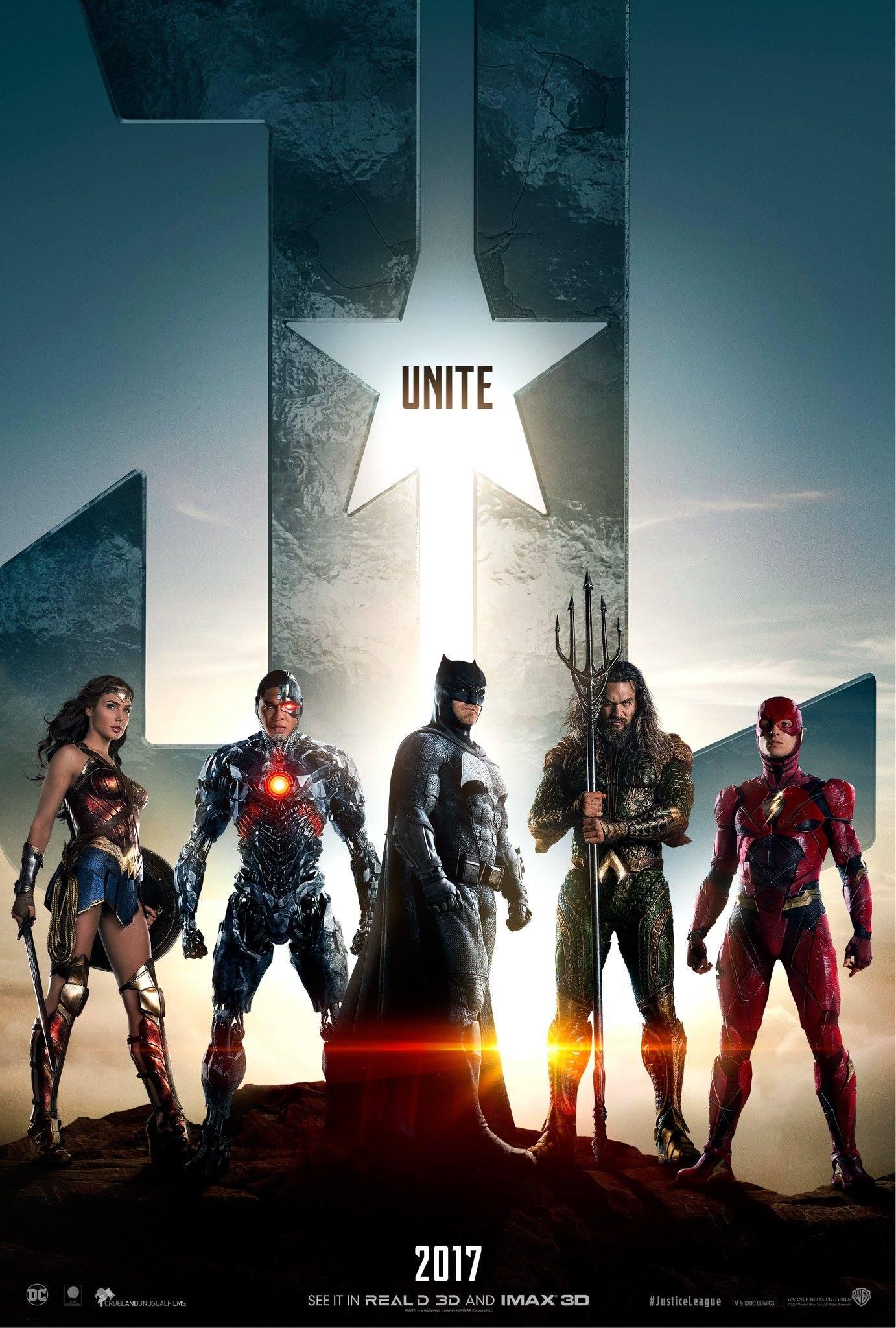 Liga da Justiça (8)