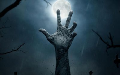 MEDO | Criadores e Criaturas: Histórias para noites de terror!