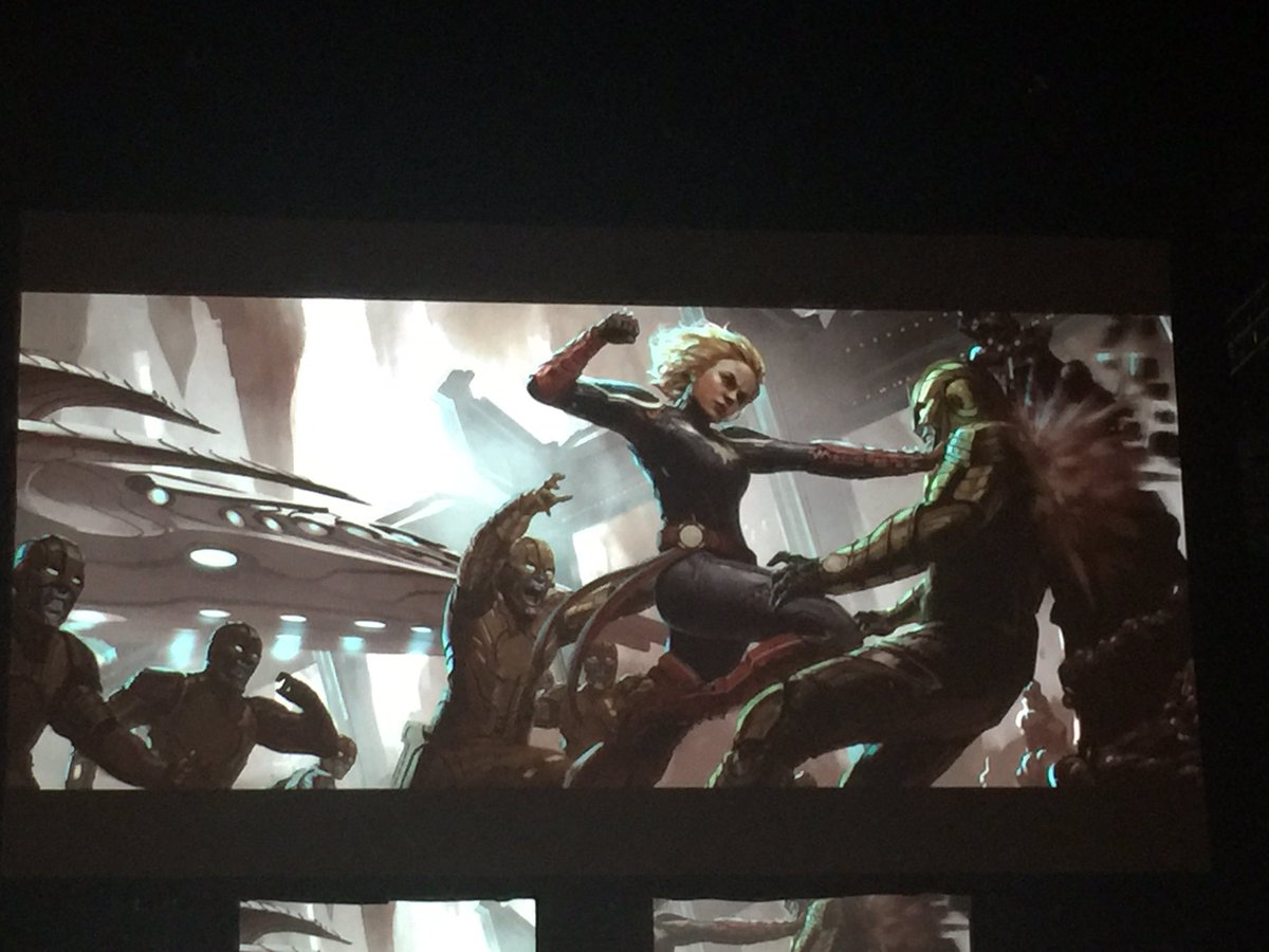 Marvel Studios San Diego Comic Con (5)