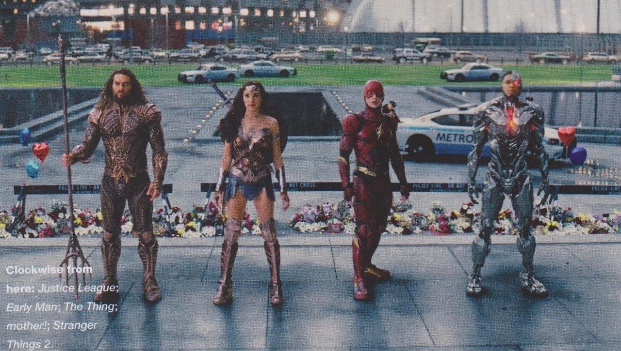 Novas imagens Liga da Justiça (3)