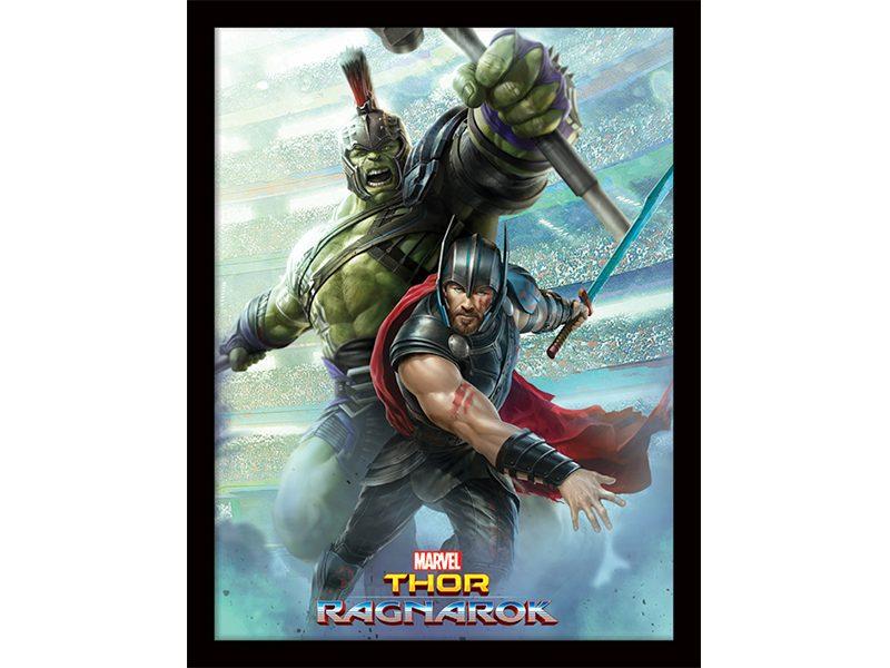 Posters Thor Ragnarok (11)