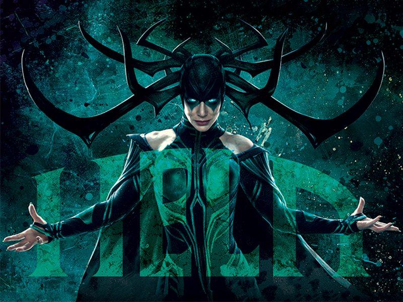 Posters Thor Ragnarok (13)