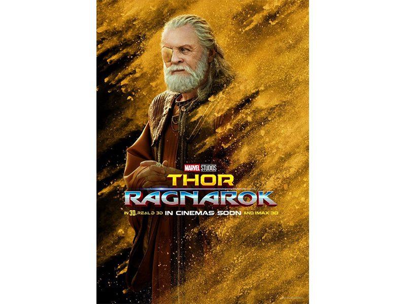 Posters Thor Ragnarok (14)