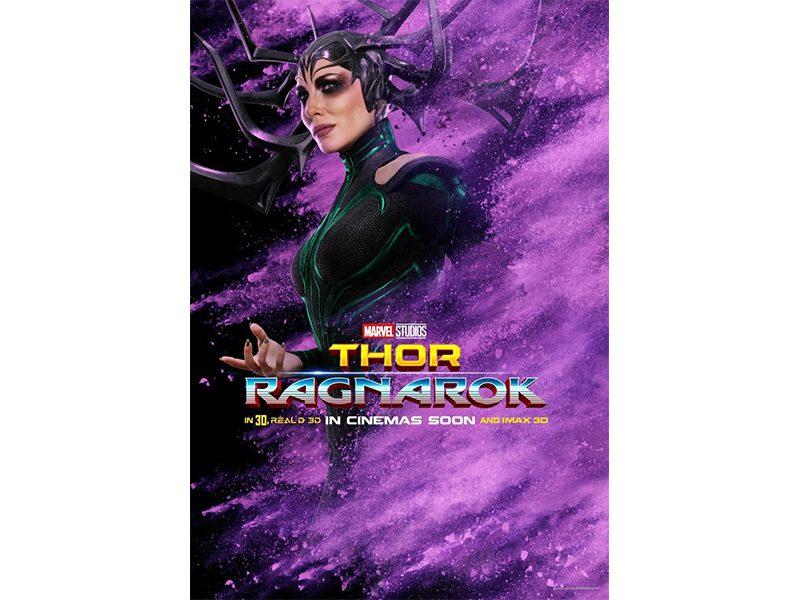 Posters Thor Ragnarok (17)