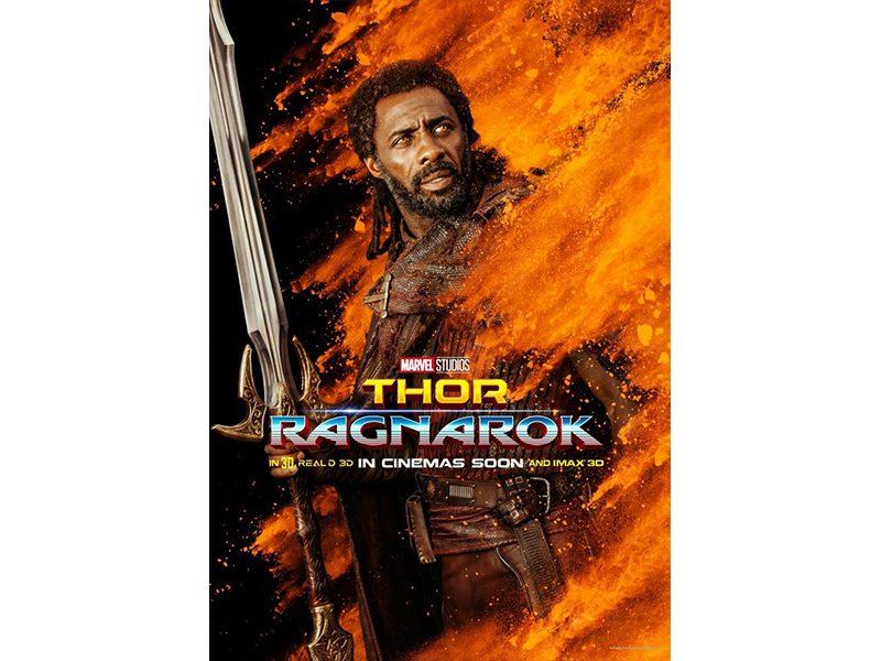 Posters Thor Ragnarok (18)