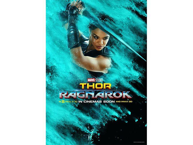 Posters Thor Ragnarok (19)