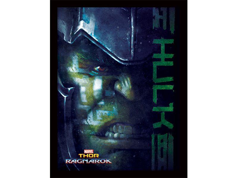 Posters Thor Ragnarok (8)