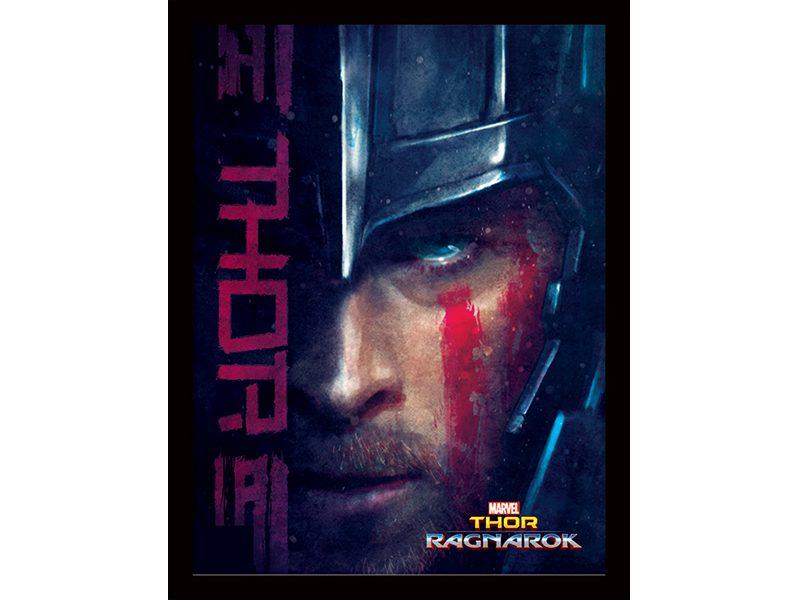 Posters Thor Ragnarok (9)