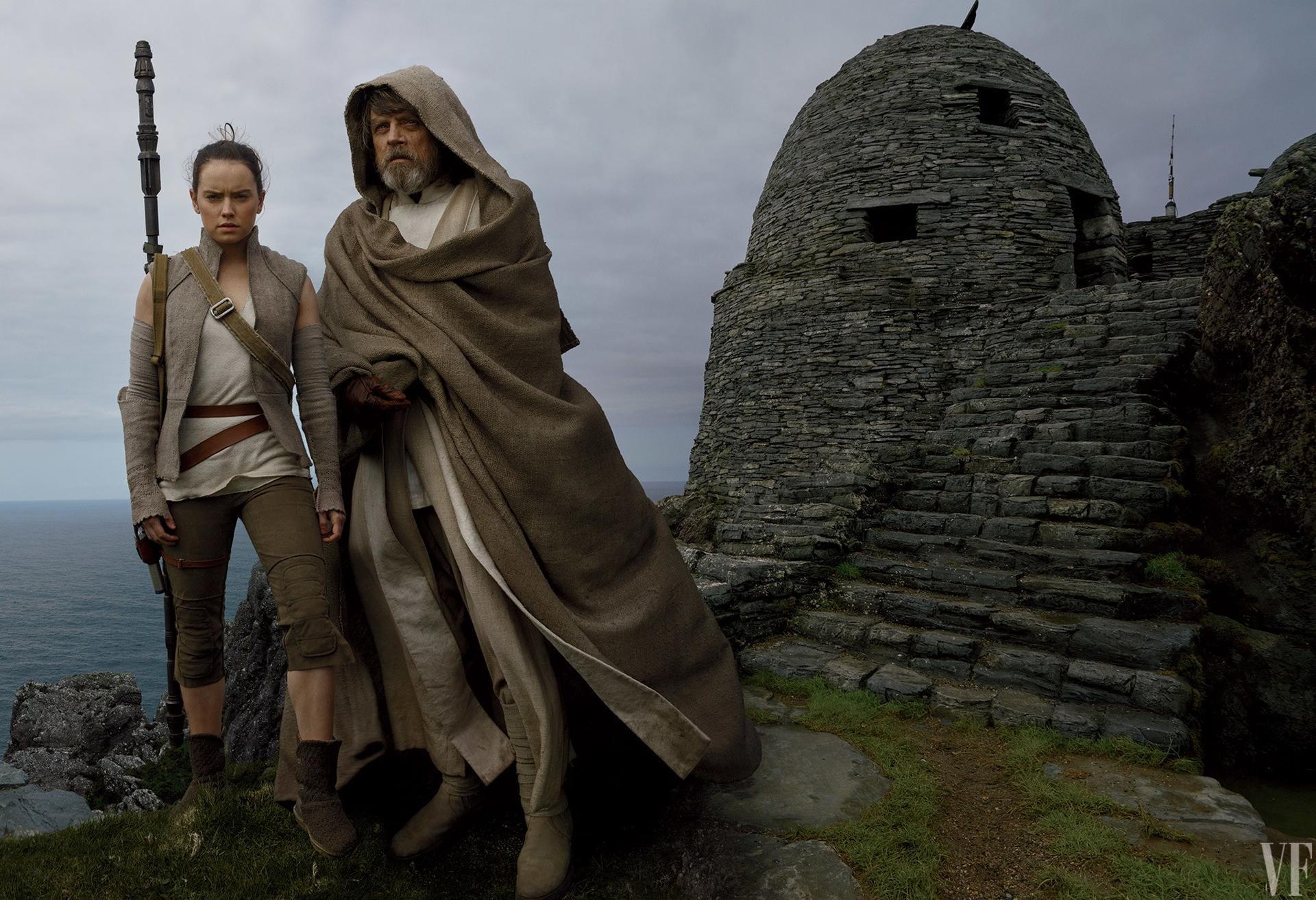 Star Wars Os Últimos Jedi (1)