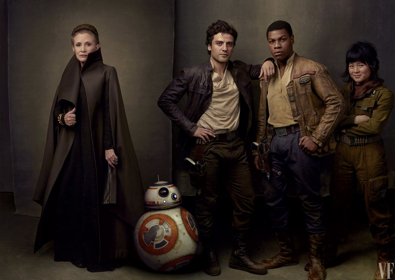 Star Wars Os Últimos Jedi (3)
