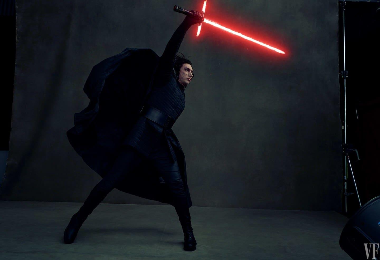 Star Wars Os Últimos Jedi (6)