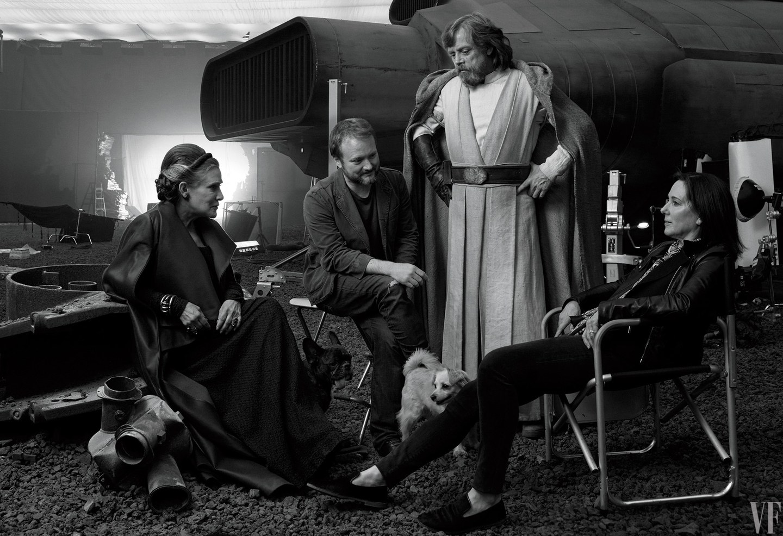 Star Wars Os Últimos Jedi (9)