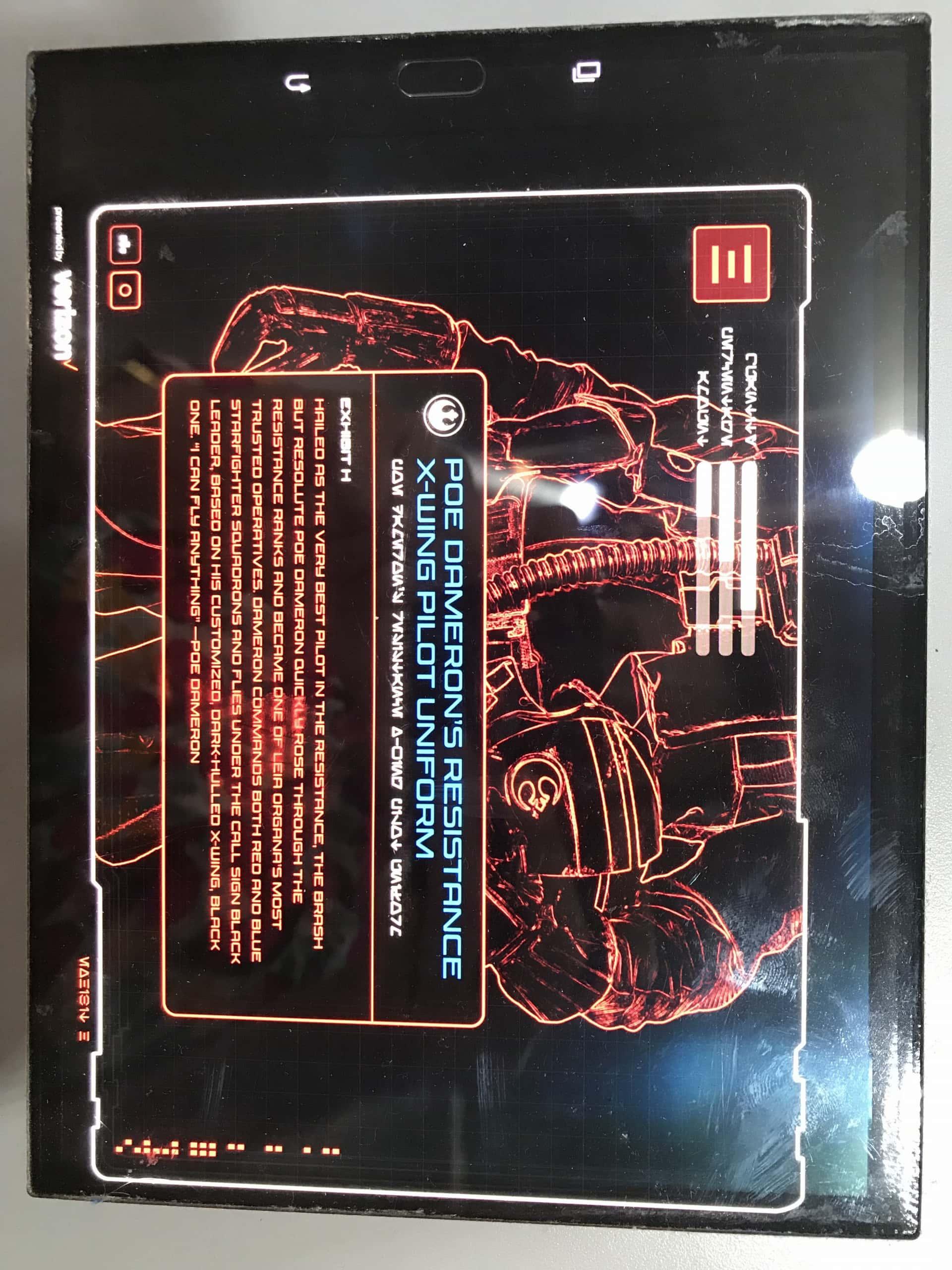 Star Wars Os Últimos Jedi NYCC (1)