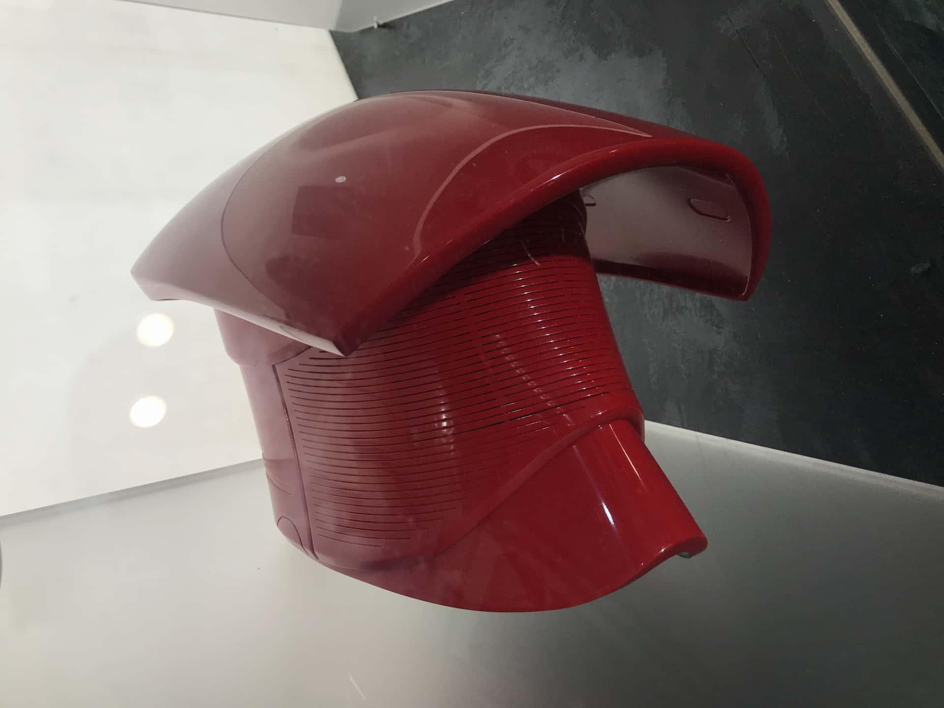 Star Wars Os Últimos Jedi NYCC (12)