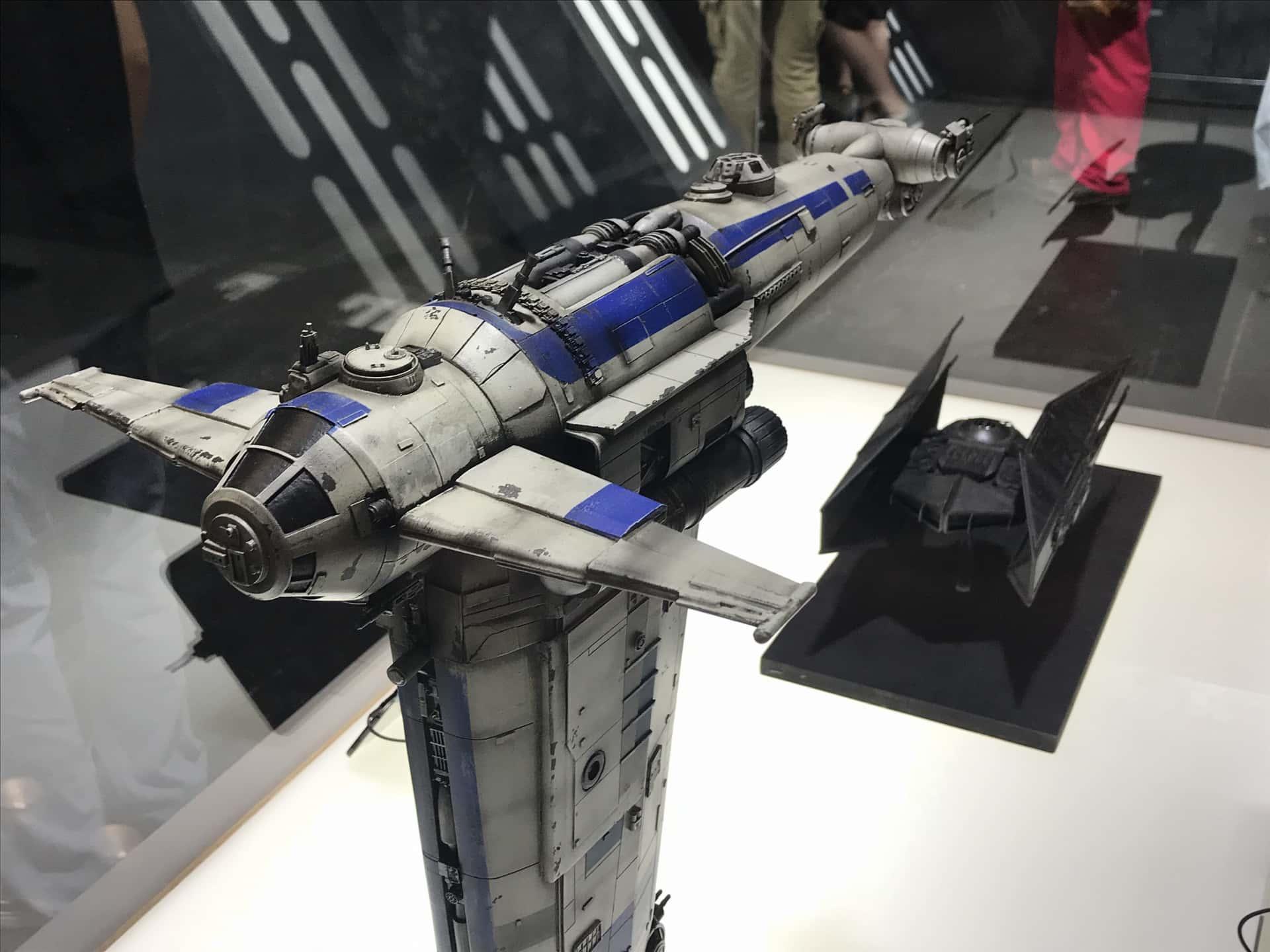Star Wars Os Últimos Jedi NYCC (15)