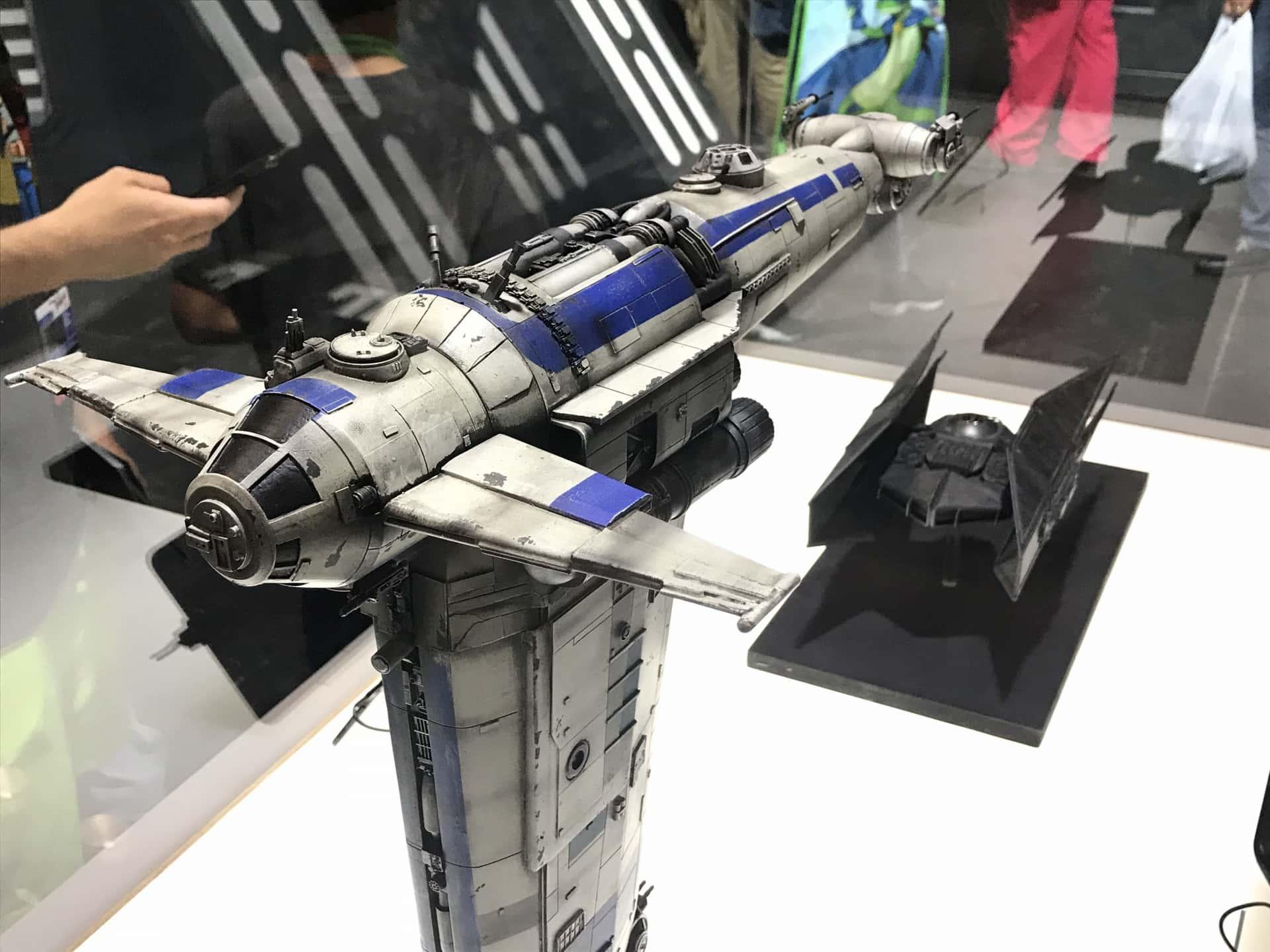 Star Wars Os Últimos Jedi NYCC (16)