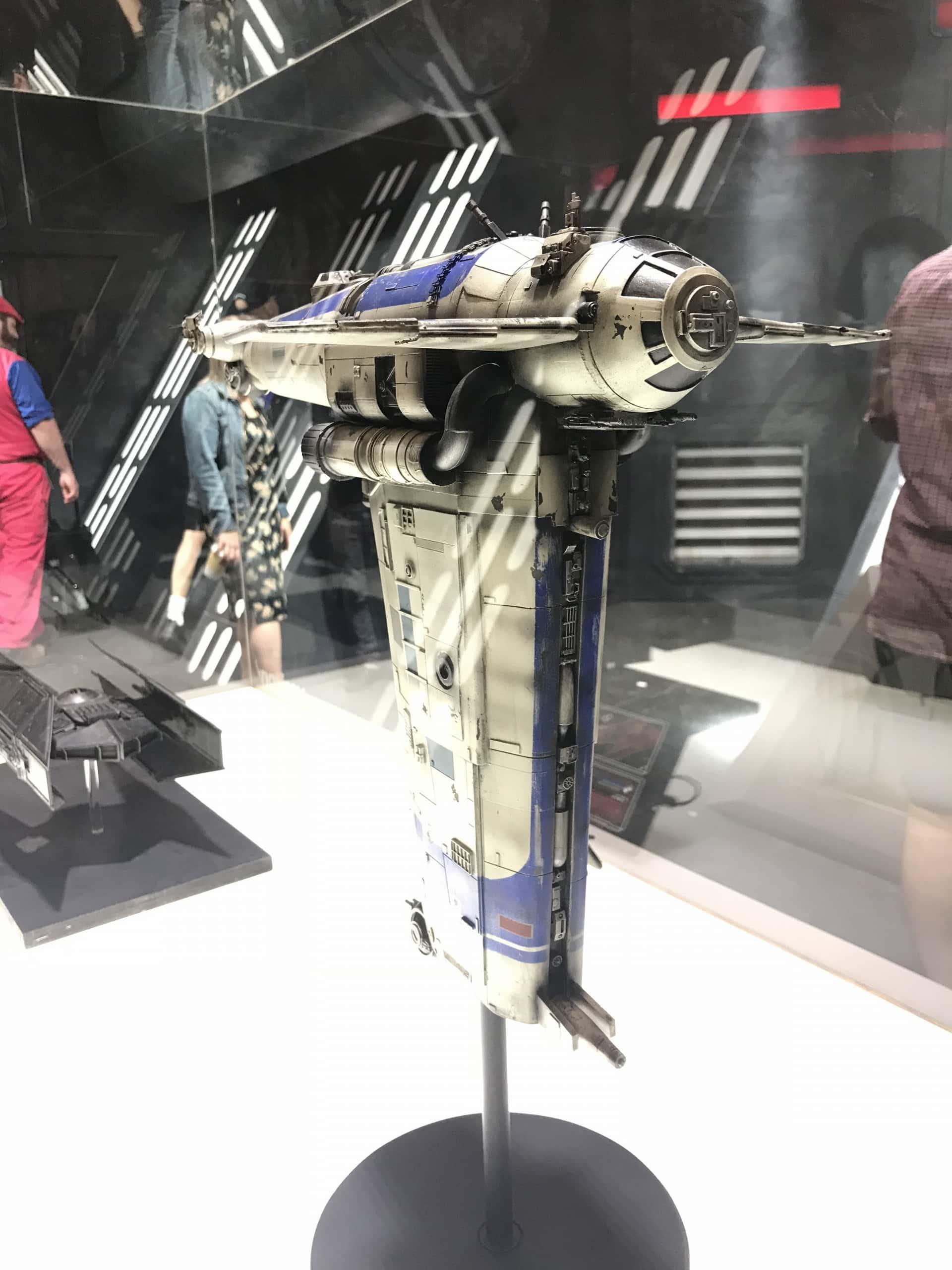 Star Wars Os Últimos Jedi NYCC (21)
